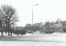 Papentorenvest in 1963.